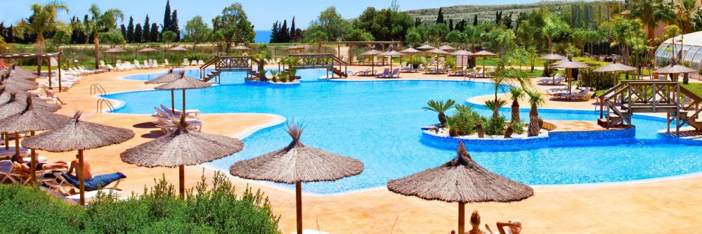 Lujo en Resort 4* Superior con spa en Mutxamel (Alicante)