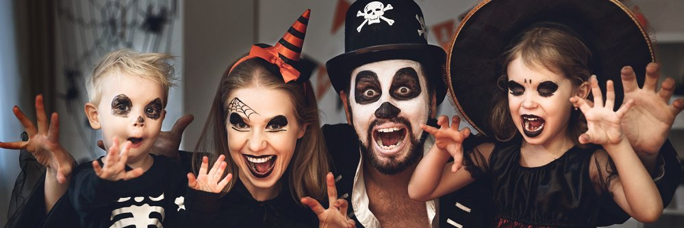 Halloween en Tamarit Beach Resort (Costa Dorada)
