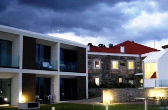 Lujo y spa en el centro de portugal en hotel 5 - Hoteles de lujo en oporto ...